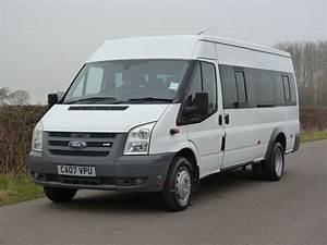 Minibus Ford : ford transit 17 seat mini bus ~ Gottalentnigeria.com Avis de Voitures