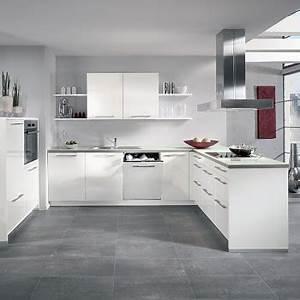 Günstige Küchen L Form : u k chen mit elektroger ten ~ Bigdaddyawards.com Haus und Dekorationen