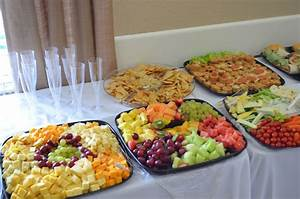Inexpensive baby shower food ideas babywiseguides com