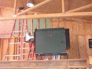 Waste Oil Boiler And Heater Installations At Car And Truck Repair Shops  Northwest Industrial