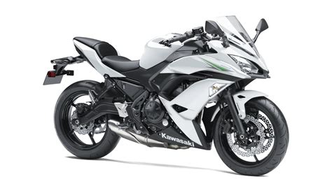 2017 Ninja® 650 Abs Sport Motorcycle By Kawasaki