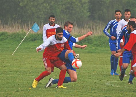 Charvil Rangers 3 Imaan 0: Picture Gallery - Berkshire Live