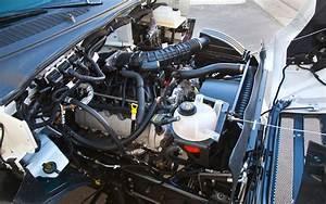Trucktrend Drives A 2012 F-650 V10