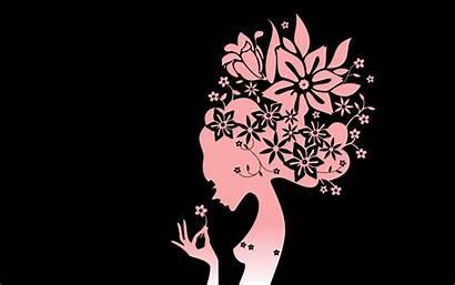 Girly Wallpapers Floral Season Desktop Backgrounds Flower