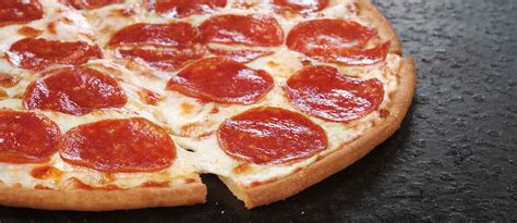 Pizza Hut Delivers New Certified Glutenfree Pizza