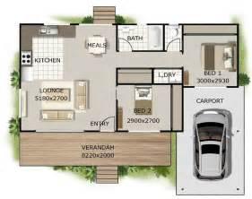Granny Pods Med Cottages Floor Plans australian dream home 2 bedroom cottage style ideal for