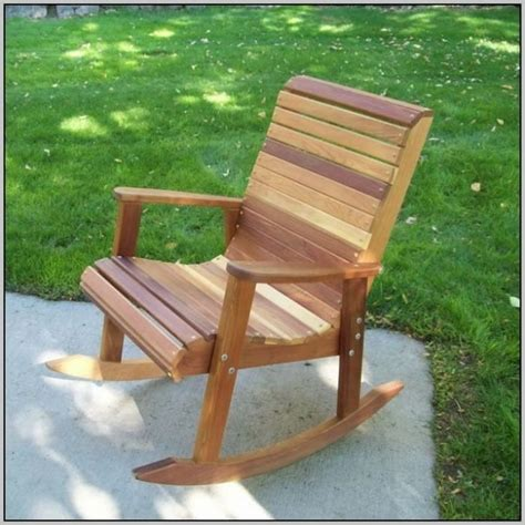 free plans for outdoor chairs wooden furniture plans