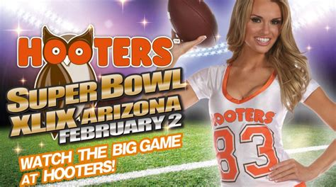 patriots  seahawks coming  hooters