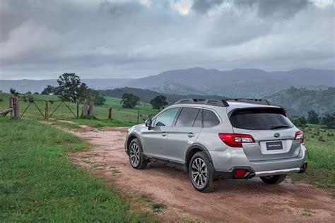 2018 Subaru Outback Review Caradvice