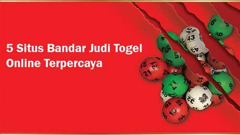 5 Situs Bandar Judi Togel Online Terpercaya - Bandar Togel ...