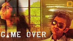 Suspense Thriller Short Film - GAME OVER | MITID FIlms ...