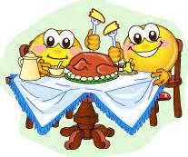 thanksgiving dinner turkey celebrate happy smiley smilie smileys smilies emoticon emoticons
