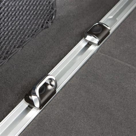 cadillac srx  rail  ring sliders