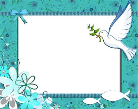 scrapbook paper design   frame  dove   peace