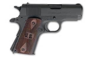 Springfield Micro Compact 45 Pistols