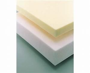 Plaque De Mousse : plaque de mousse polyester densit 28kg m3 de 202 x 219 x ~ Farleysfitness.com Idées de Décoration