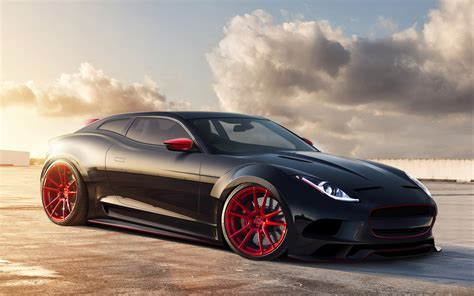 Jaguar F Type Tuning, Jaguar Cars Wallpapers Hd Download
