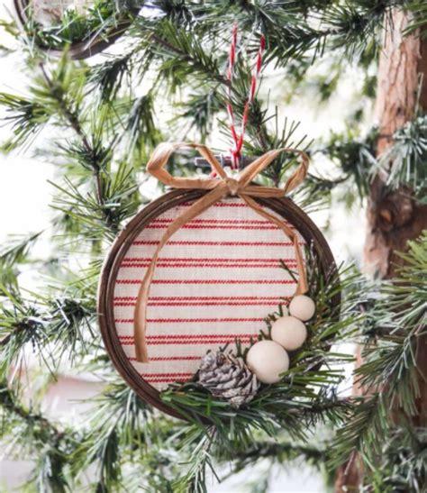ide dekorasi natal kreatif  rumah  blog qhomemart