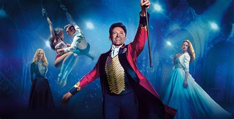 4 The Greatest Showman Hd Wallpapers Backgrounds