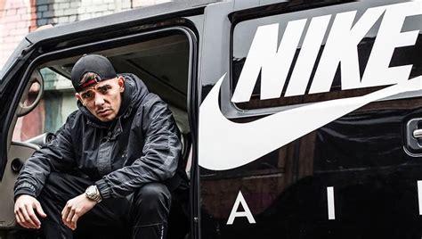 Capital Bra Wird Neues Werbegesicht Für Nike [air Max 270]