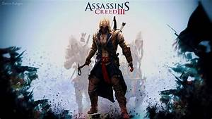 Assassin's Creed III [HD] Wallpaper by OsmanErdogan on ...