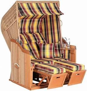 Sunny Smart Strandkorb : sunny smart strandkorb rustikal 250 plus 1216 bxtxh 125x90x160 cm beige online kaufen otto ~ Watch28wear.com Haus und Dekorationen