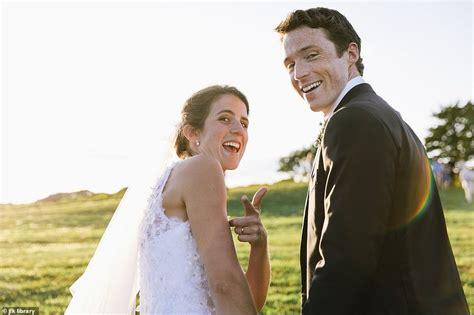 Tatiana Kennedy Schlossberg Wedding