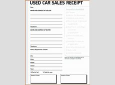 receipt for sale of used car – kinoroomclub