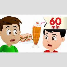 Do You Like Lasagna Milkshakes  + More Kids Songs  Super Simple Songs Youtube