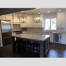 Kitchen Cabinets  Islands  Custom Design & Installation