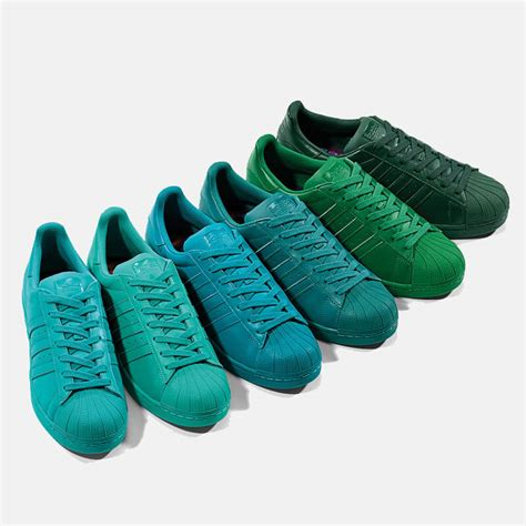 adidas color adidas superstar colors