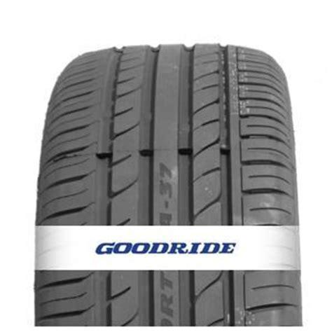 Tyre Goodride Sport Sa 37 225 45 Zr17 94w Xl M S Tyre Leader