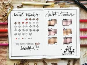 bullet journal bullet journal doodles handlettering