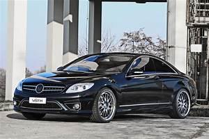 Mercedes Cl 500 : vath to modify mercedes benz cl 500 coupe ~ Nature-et-papiers.com Idées de Décoration