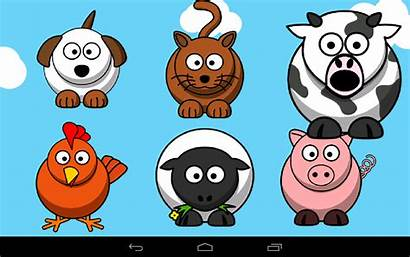 Sounds Animal Clipart Tap Play Cliparts Google