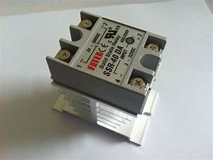 Solid State Relay Ssr