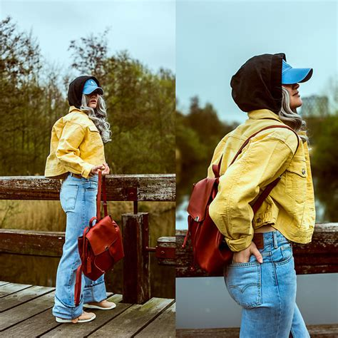 Check spelling or type a new query. Rachel Ecclestone - Zaful Yellow From (Don't Forget To Use Promo Code: Lookbook!), Levi's ...
