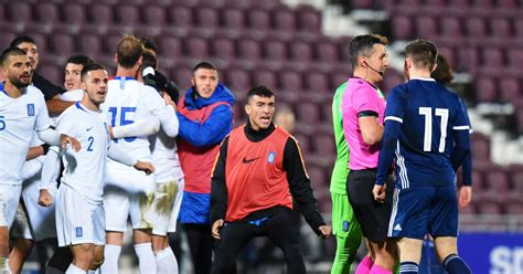 Uefa.com is the official site of uefa, the union of european football associations, and the governing body of football in europe. Scotland U21 0 Greece U21 1 as Scot Gemmill's side suffer ...