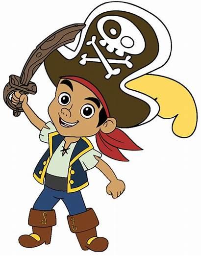 Jake Pirates Neverland Pirate Clipart Theme Clip