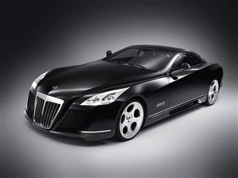 Birdman Can't Pay For His New $8 Million Maybach Exelero
