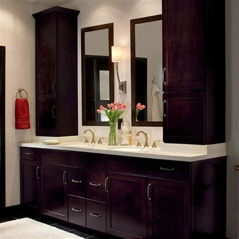 Bathroom Vanities Closeouts St Louis by Cabinets Vanities Chic Lumber Co Design Center Of St