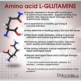 glutamic-acid-benefits
