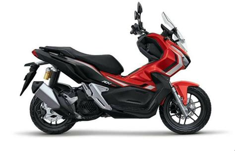 Honda Pcx Electric Wallpaper by Honda Unveils Adv 150 Adventure Scooter The X Adv
