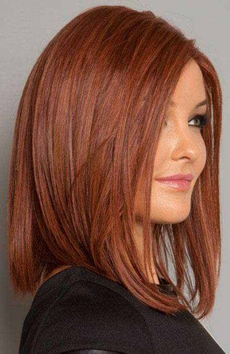 hottest red hair color ideas    hairslondon