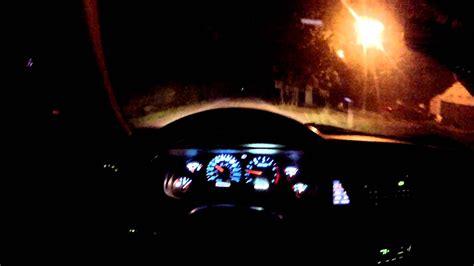 mustang speedometer   crown vic youtube