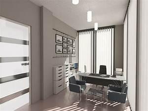 10, Trending, Small, Office, Design, Ideas, For, 2021