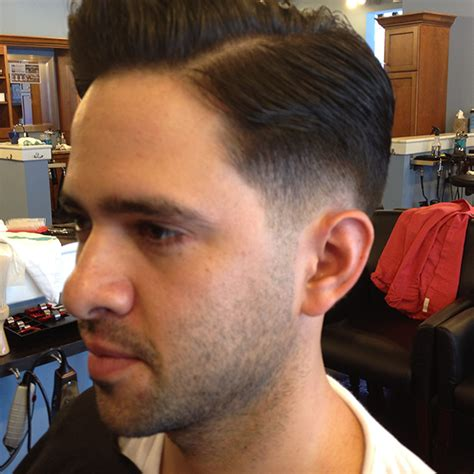 mens hair trends   summer freshfood