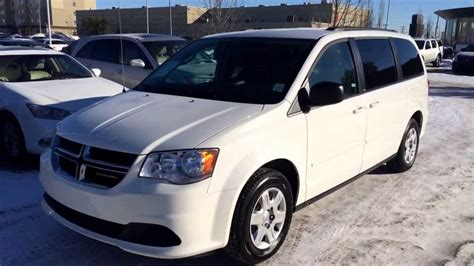 2012 Dodge Grand Caravan Crew by Pre Owned White 2012 Dodge Grand Caravan Crew