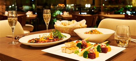 Jurin (all Day Dining)  Keio Plaza Hotel Tokyo