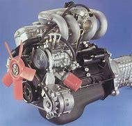 BMW 2002 Tii Engine